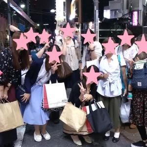 9月東京オフ会Vol.1~ハリーちゃんに会えた♡~