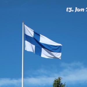 フィンランドの市議会議員選挙に行ってきた