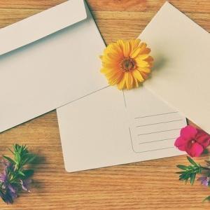 手紙を書く・メールやLINEでメッセージを書く|同時期に両方をしてみて気づいたこと