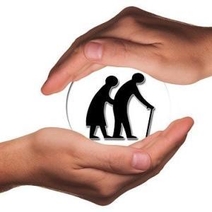 高齢者介護施設での面会制限緩和|感染防止対策を徹底した上での面会制限一部解除