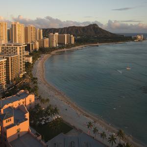 グアムの朝刊(2020.7.30):日本がハワイを安全な旅先として検討リストに