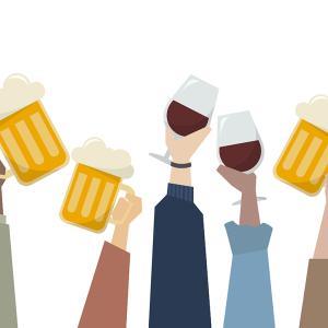 グアムの朝刊(2020.7.27):アルコール飲料持ち帰りの是非について、住民の反応
