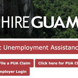 グアムの朝刊(2020.6.22):失業支援給付は月曜日から小切手で合計3,300万ドル以上。