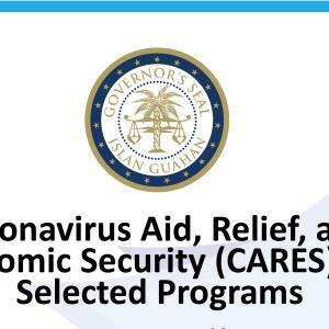 グアムの朝刊(2020.6.11):グアムの約500企業が連邦経済傷害災害融資を受領