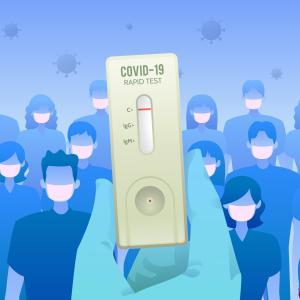 グアムの朝刊(2020.9.2):現在COVID-19テストは限定的
