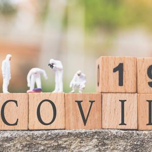グアムの朝刊(2020.10.18):COVID-19患者増加、重症度が深刻化