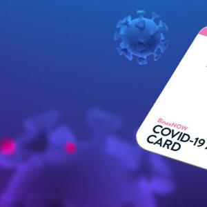 グアムの朝刊(2020.11.22):約30,000の抗原検査がグアムで配布