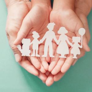 グアムの朝刊(2021.4.18 ):里親になりたいと考えたことがある方へ