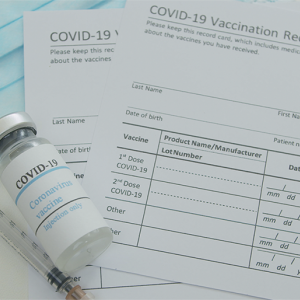 グアムの朝刊(2021.5.11):予防接種を受けたことを証明する方法