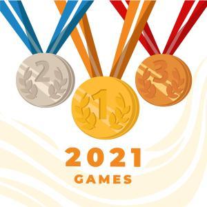 グアムの朝刊(2021.7.6):グアムのオリンピック水泳選手が日本でトレーニング