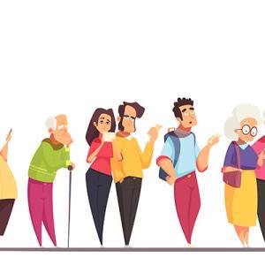 グアムの朝刊(2021.7.17):デデド住民の証明を待つ数百人の人々