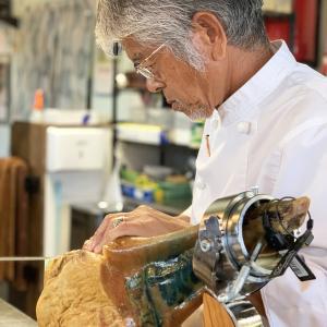 日本の野菜と希少生ハムにこだわった ビストロ「EL KAMINO」