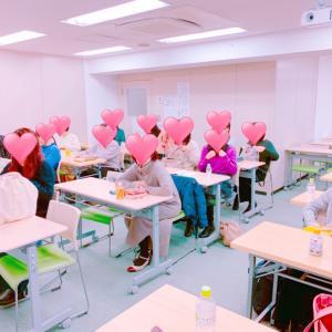 2/22(土) 東京グループセッション・レポ