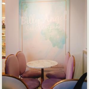 Billy Angel cake company♡