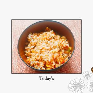 今日は何lunch?・・・♡