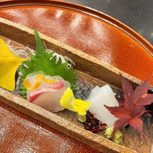 秋を感じる♪千羽鶴の会席料理 @ホテルニューオータニ