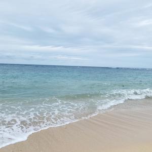 宮古島1日目❤️『やばい』を味わい、更に想像する。