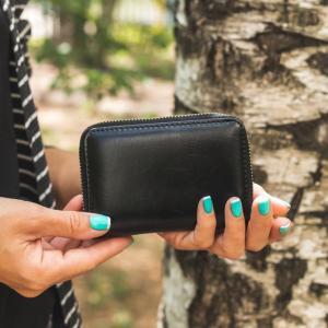 ポイントカードの断捨離法。管理しやすい保管法は?