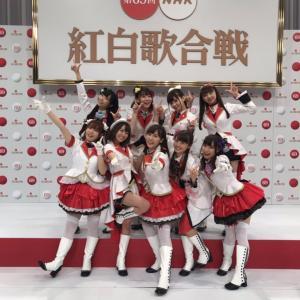 【祝】AqoursのNHK紅白歌合戦出場が決定!!【第69回NHK紅白歌合戦】