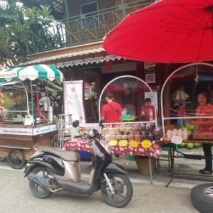 パタヤ郊外の 中華街 やっとオープン❤️