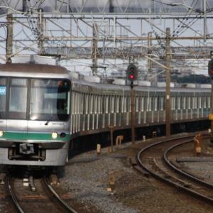 東京メトロ 06系 101F