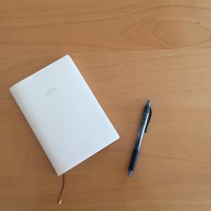 受講レポート▶︎「アフターコロナをしなやかに生きる手帳術」鈴木尚子さん