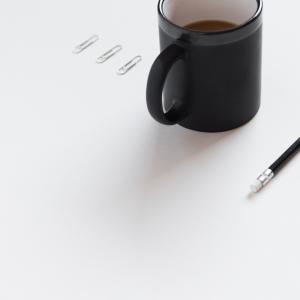 ブログに書くことが思い浮かばない時に考えたいこと。