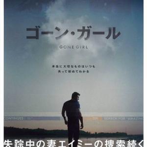 """映画レビュー""""ゴーン・ガール"""""""