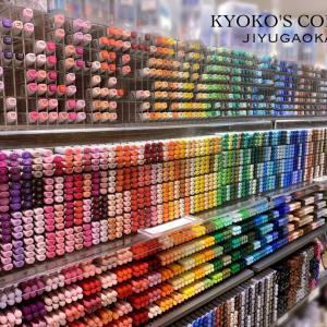 全385色のバリオスインク!