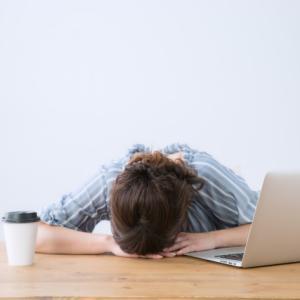 体調が悪いときに休む勇気を持ってますか?