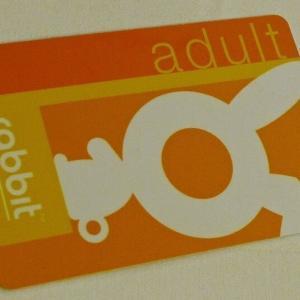 Rabbit Cardの活用術(応用編)