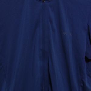 夏用ジャージ「Rapha Classic Flyweight Jersey」購入!