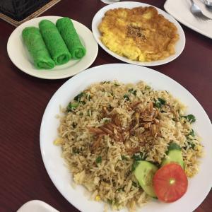 マレーシアレストランでランチ&イタリアのキッチングッズを紹介