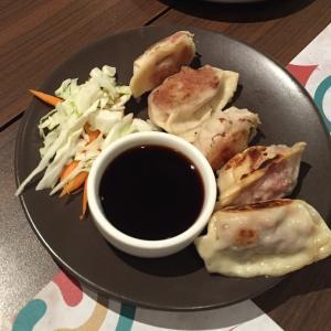 アジアン料理ランチ&明日から友人が遊びに来ます