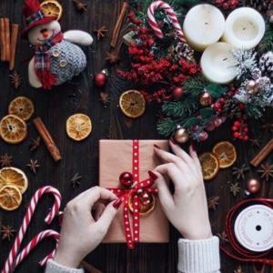 新婚アラサー夫婦のクリスマスの過ごし方