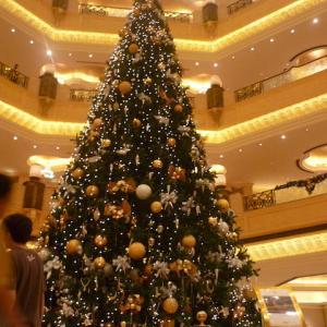【クリスマス】アラブのクリスマス写真