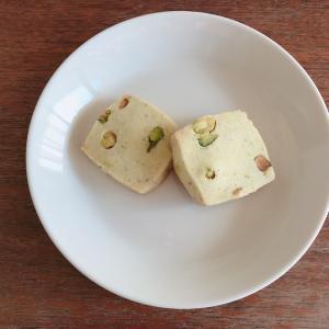【セブンイレブン】ゴロッと入ったナッツが美味しいクッキー