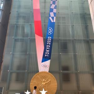 【我が家ネタ】オリンピック・アゴラに行ってきました
