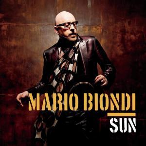MARIO BIONDI (マリオ・ビオンディ)