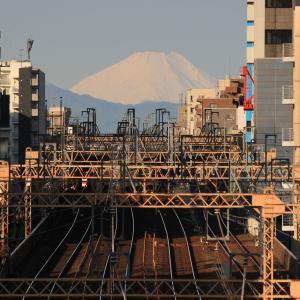富士山ビューその5