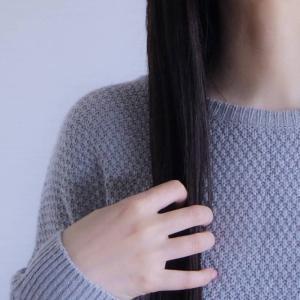 手指から髪まで、1アイテムで洗う