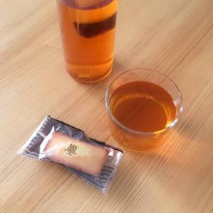 冷茶ポットジプシーの卒業