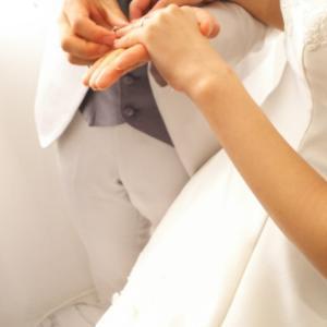 6月の結婚式~ジューンブライド