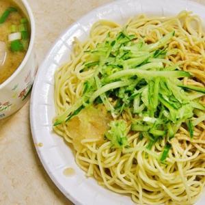 【高家涼麺】行列必至!! ゴマ香る人気涼麺店 No.22