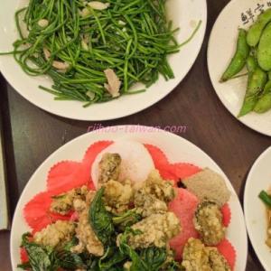 【鮮定味生猛海鮮 (錦州店)】台湾式居酒屋・熱炒でワイワイ食べよう No.33