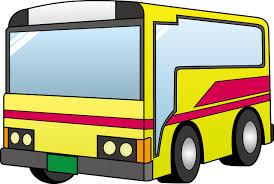 9月20日はバスの日です