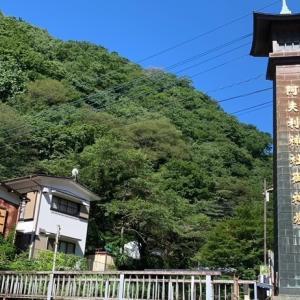 BeeTrip「大山詣り」