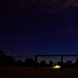 オーストラリアで星撮りに行くの巻