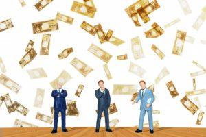 分配金が増える!投資信託等の分配金に外国税額控除が適用!