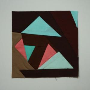 3週目は三角形